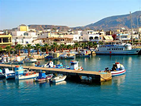 Nisyros Island, Greece — Greece High Definition