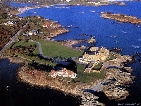 Newport Rhode Island Wallpaper