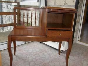 Meuble Pour Téléphone : meuble telephone deco deco eleonore deco02 ~ Teatrodelosmanantiales.com Idées de Décoration