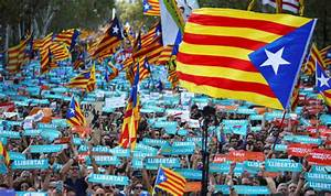 Catalonia crisis sparks TOURISM ALERT: Cruise line warns ...