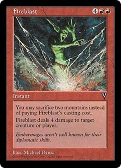 modern burn deck list mtg cube top 10 burn spells