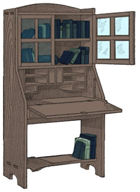 desk and bookshelf combo combination bookcase and desk plans free plans