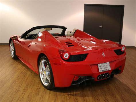 free download parts manuals 2012 ferrari 458 italia on board diagnostic system 2012 ferrari 458 italia spider