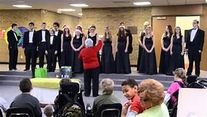 Chillicothe High School Symphonic Choir Christmas Carol ...