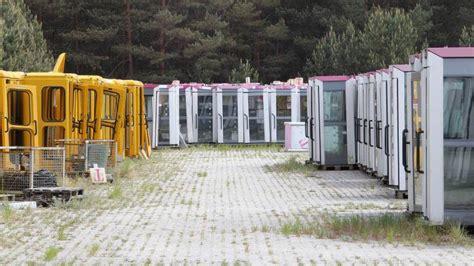 Garten Kaufen Berlin Und Umland by Eine Telefonzelle F 252 R Den Garten Gef 228 Llig B Z Berlin