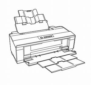 Epson Workforce 610 Free Pdf Service Manual Download