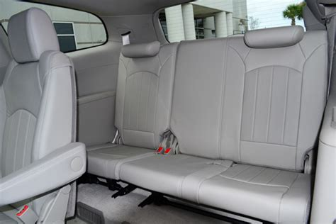 2012 Buick Enclave Review & Test Drive