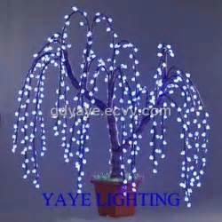 led small tree lights yaye 019 china led tree light led miniascape light yaye
