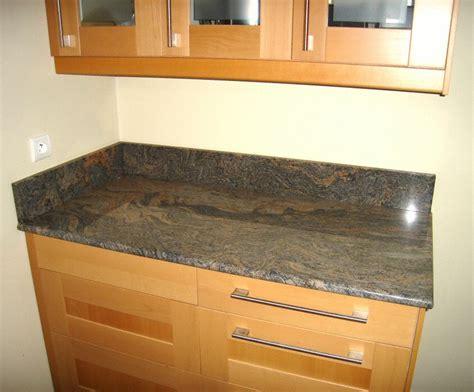 plan de travail de cuisine en granit cuisine plan de travail de cuisine classique fonc en