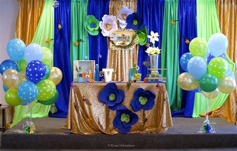 krishna theme birthday party ideas krishna  birthday