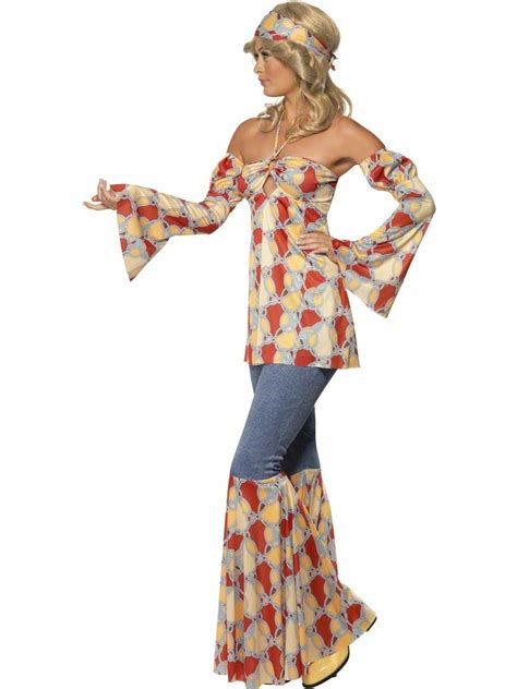 vintage dress 70 s slinky 70 39 s vintage hippy costume 39434 fancy dress