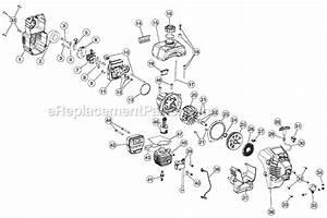 Bolens Bl100 41bd100g965 Parts List And Diagram   Ereplacementparts Com