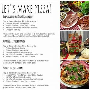 3 secrets to making the best homemade pizza