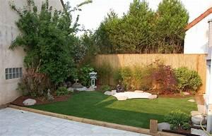 deco bambou exterieur 2017 et idee deco jardin avec bambou With decoration de jardin exterieur 12 deco maison feng shui