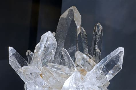 Understanding The Power Of Crystals • The Awakened State