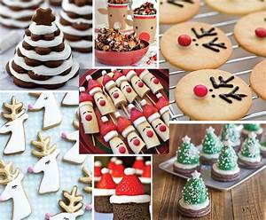 10 Super Cute Christmas Treats To Make At Home - The Style ...