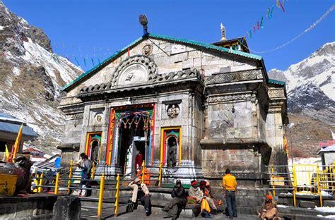 Kedarnath Mandir, Uttrakhand, Wallpapers, Pictures
