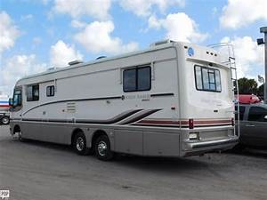 1996 Holiday Rambler Rv Endeavor Le M