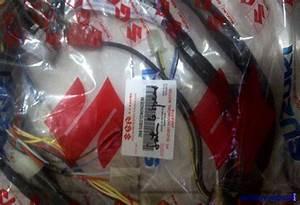 Berapa Harga Kabel Body Suzuki Thunder 125 Orisinal