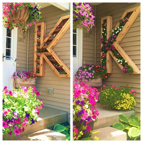 Small Planter Ideas by 20 Beautiful Porch And Patio Ideas