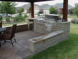 simple outdoor patio kitchen design outdoor kitchens With outdoor kitchens and patios designs