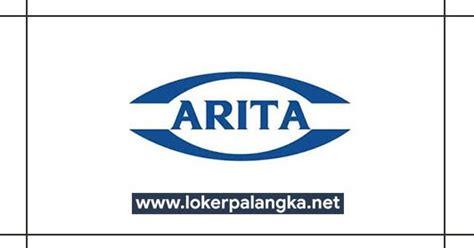 lowongan kerja pt arita prima indonesia lowongan kerja