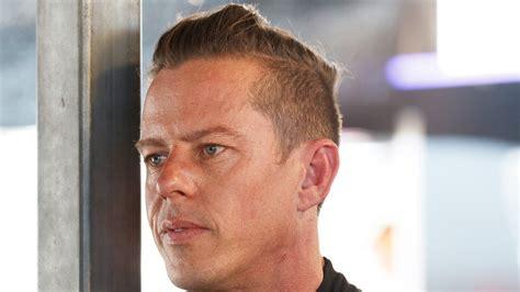 sydney based supercars team confirmed james courtney