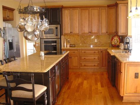 White Cabinets Kitchen Ideas - kitchen white granite with maple cabinets for small kitchen decorating ideas choose