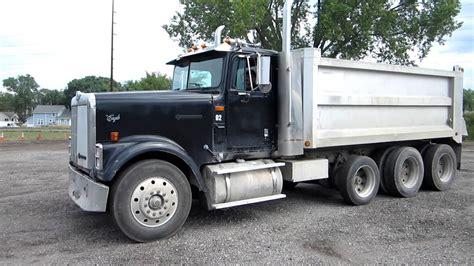 1994 International 9300 Eagle Dump Truck