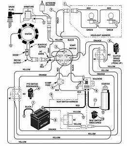 Wiring Diagram For 11 Hp Briggs And Stratton Html 14 Hp