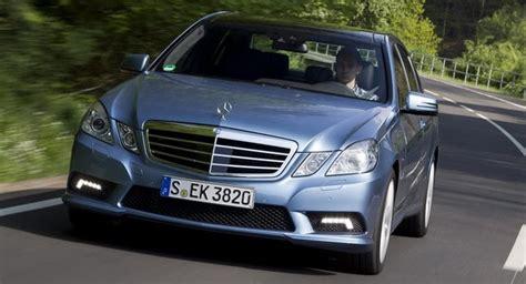 Modifikasi Mercedes E Class by Gambar Modifikasi Motor Mercedes Revises E Class