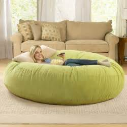 bean bag chairs the green