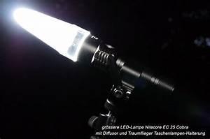 Mini Taschenlampe Test : video magisches licht via mini taschenlampe ~ Jslefanu.com Haus und Dekorationen