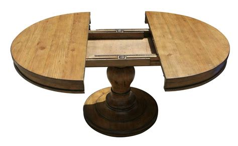 ashton round pedestal dining table rectangular unstained woooden dining table with wooden