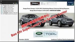 2012 Range Rover Evoque Workshop Manual Pdf