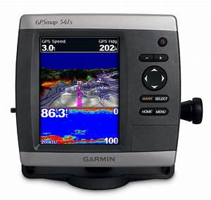 Interfacing To Garmin 400s   500s Series