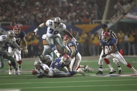 Super Bowl Xxviii Beyond The Gameplan
