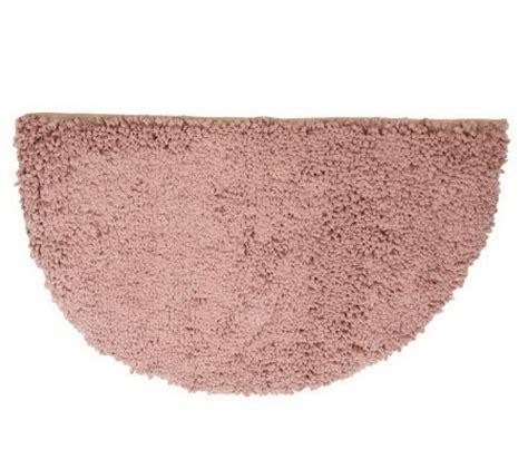 don aslett doormat don aslett s microfiber chenille bath mat page 1 qvc