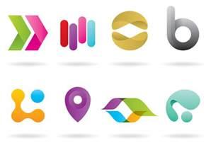 Technology Logos Vector Graphics