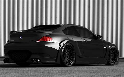 Cars, Bmw M6, Cars Motorcycles