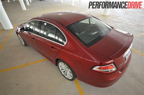2018 Ford Falcon G6e Turbo Fg Mkii Review Video