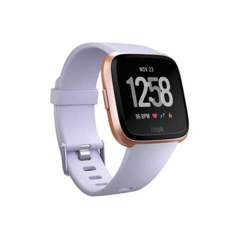 Versa Smartwatch Fitbit