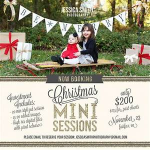 Best 25+ Holiday Mini Session ideas on Pinterest