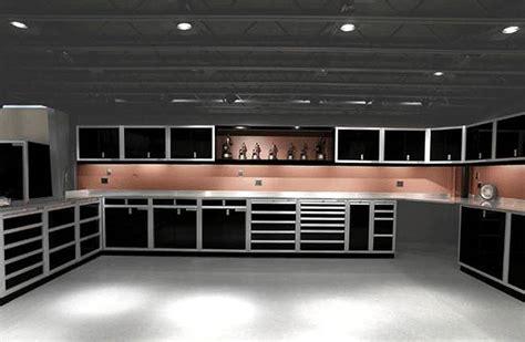 best lights for garage ceiling 31 best garage lighting ideas indoor and outdoor see