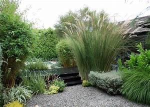 amenager son jardin et terrasse 52 idees pour votre oasis With jardin de rocaille photos 3 fiche pratique les lavandes detente jardin