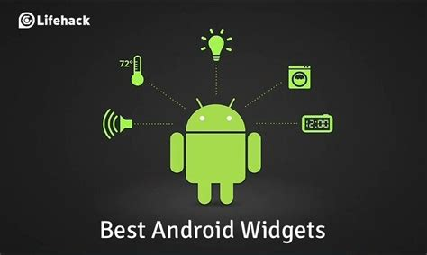 top on android 19 best android widgets no matter which android phone you