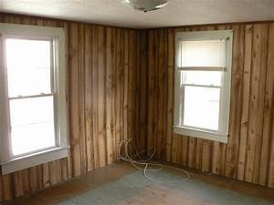 Rustic Wood Paneling Ideas All Modern Home Designs : How