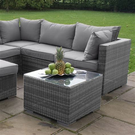 Patio Furniture Uk by Maze Rattan Garden Furniture Near Wales Garden Abode