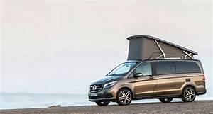 Marco Polo Mercedes : camper vans mercedes benz ~ Melissatoandfro.com Idées de Décoration