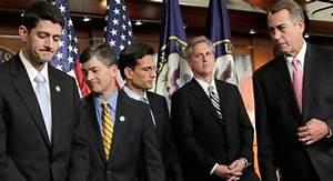 World News Today: Dem Senator: GOP House Leader ...